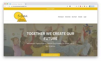 Futura Montessori Tagesschule Baar
