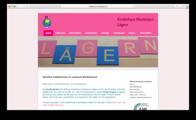 Montessori Wettingen