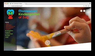 Montessori Kindergarten of Zug AG