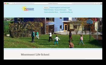 Montessori Life School