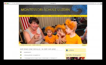 Montessori-Schule Luzern