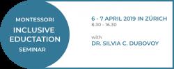 Montessori Inclusive Education Seminar